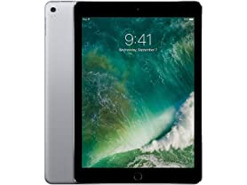 "Apple iPad Pro 9.7"" Tablets- Your Choice"