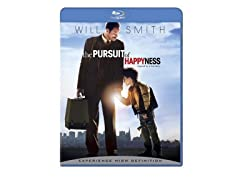 Pursuit of Happiness [Blu-ray]
