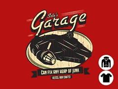 Solo's Garage