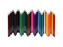 Office + Style Colored Pencils - 48 Pack
