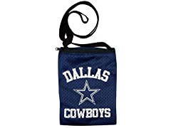 Dallas Cowboys Pouch 2-Pack