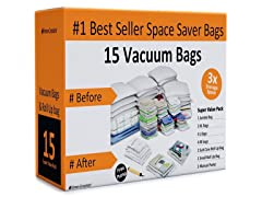 Home Complete Vacuum Storage Bags