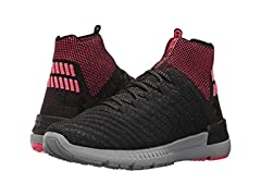 Under Armour Women's Highlight Delta 2 Sneaker