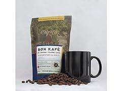 Bon Kafè Premium Haitian Coffee, 10oz