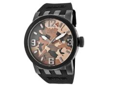 DNA 10458 Brown Camo