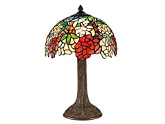 Dale Tiffany Laburnum Table Lamp