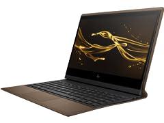 """HP Spectre 13"""" FHD i7 256G Convertible Laptop"""