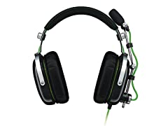 Razer BlackShark Expert Gaming Headset