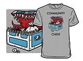 Community Chest Mimic