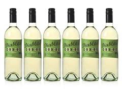 Diablita Blanca White Blend (6)