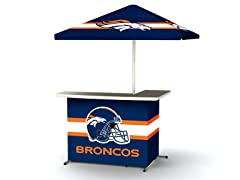 Denver Broncos Bar
