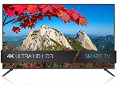 JVC LT-MA877 4K Ultra HD Smart TV