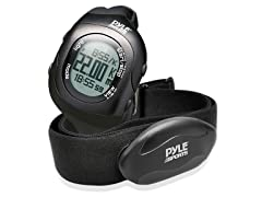 Speed & Distance Watch