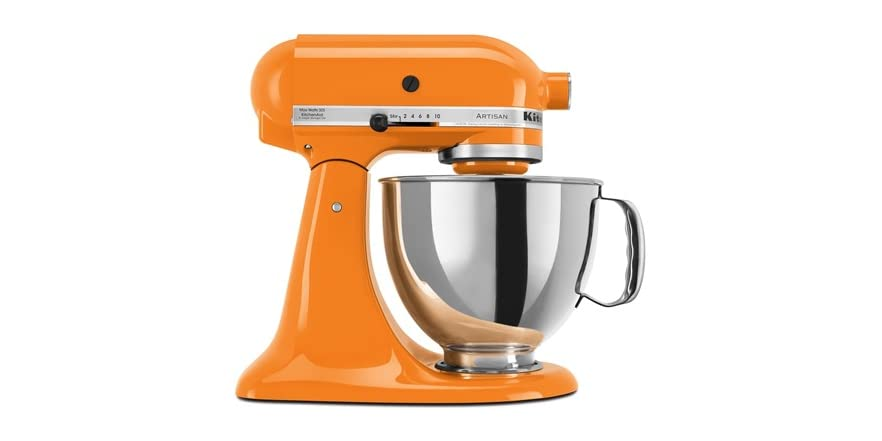 Kitchenaid Stand Mixer 5 Colors