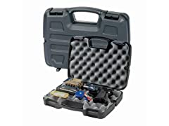Plano Gun Guard Scoped Pistol Case