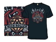 True High Roller