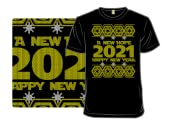 A New Hope - Happy New Year