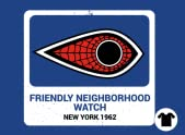 Friendly Neighborhood Watch