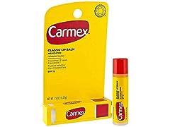 Carmex Original Chapstick 12 Count