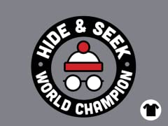 Hide & Seek Champ