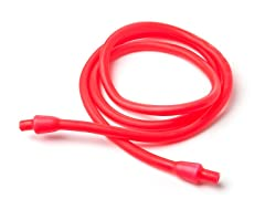 Lifeline Plugged Cable, 30 lb Resistance