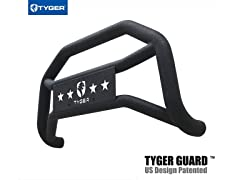 Front Bumper Guard, Explorer