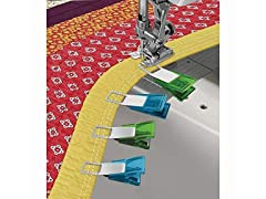 Taylor Seville 12 Piece Magic Clip Big