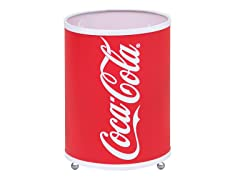Coca-Cola® Uplight Table Lamp