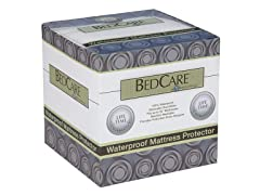 BedCare by National Allergy Mattress Protector-King