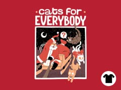 Cats For Everybody