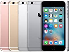 Apple iPhone 6S Plus (Verizon) (S & D)