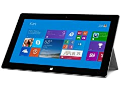 Microsoft Surface 2 RT Tablet (S&D)