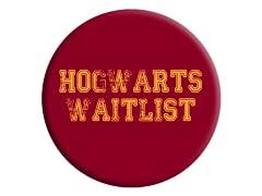 Hogwarts Waitlist PopSocket