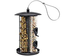 Sorbus Bird Feeder