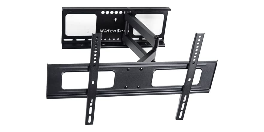flat panel tv wall mount 32 65 articulating home kit