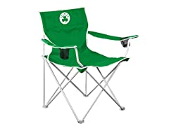 Boston Celtics Deluxe Chair