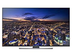 "Samsung 65"" 4K Ultra HD 3D LED Smart TV"