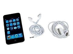32GB Gen 3 iPod touch