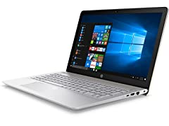 "HP Pavilion 15.6"" Intel i3 1TB SSHD Touch Laptop"