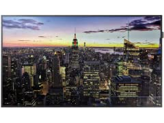 "Samsung LH75 75"" 4K UHD Commercial Display"