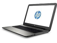"""HP 15.6"""" AMD A8 Quad-Core 750GB Laptop"""