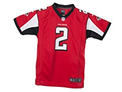 Falcons - Matt Ryan #2 (Youth S-XL)