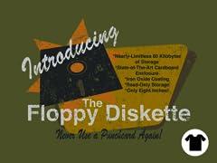 1971-Floppy Diskette