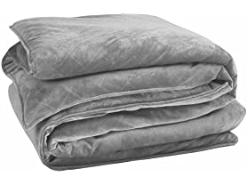 Bibb Home Premium Weighted Blanket