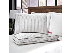 Behrens Charcoal Memory Foam Pillow