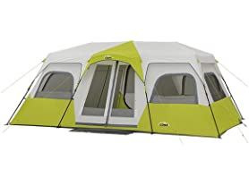 CORE 12 Person Instant Cabin Tent 18' x 10'