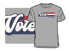 Retro Vote