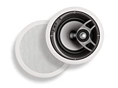 "Polk Audio 2-way 8"" InCeiling Loudpeaker"