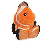 Aurora World Plush, Fins Clown Fish