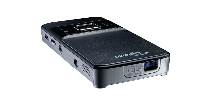 Pico micro projector for Micro video projector